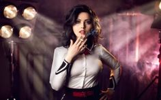 WALLPAPERS HD: Bioshock Infinite Elizabeth