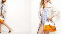 The Complete Coach Look for Spring 2014