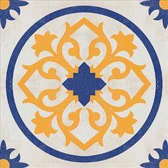 Vinil Adesivo Azulejo Decorativo e Parede VAXV-033 - Litoarte - PalacioDaArte