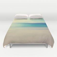 Beach Duvet Cover by ALLY COXON - $99.00