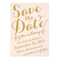 See MoreCalligraphy Script Save the Date AnnouncementThis site is will advise you where to buy