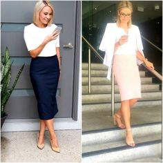 Introducing Two Corporate Girls. Beckie: Baby lawyer Sophie: Graduate property valuer. Both gorgeous souls. Both super stylish.
