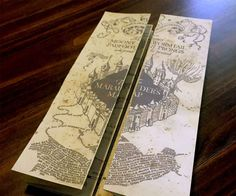 I am proud to present this guide to make a very close replica of the Marauder's Map like you would find at the Wizarding World of Harry Potter. The only differences I'm aware of are the size (it's smaller) and the type of paper used.I downloaded the templates from littlefallingstar on deviantart and modified them to fit properly on 8.5x11 paper, removed repeated parts of the template, and removed littlefallingstar's watermark because I didn't see the point in using ink to print it in the…