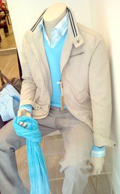 Pantalon laine, Veste velours et col roulé 100 % merinos ...