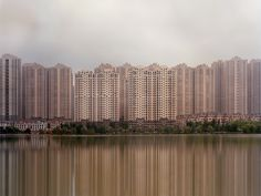 12 eerie images of huge Chinese cities completely empty of people
