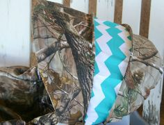 Mossy Oak Camo W Teal Lime Green Orange Red Purple