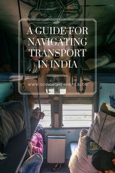India can be an overwhelming country to travel in, especially when it comes to transport. Here is a guide to all you need to know about transport in India. Travel Guides, Travel Tips, Travel Destinations, Travel Advice, China Travel, Japan Travel, India India, India Food, India Travel Guide