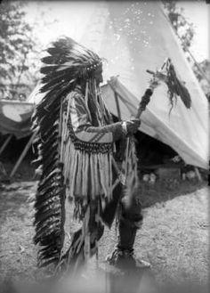 Joe Lamoose :: circa 1900                                                                                                                                                                                 More