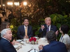 Donald Trump's family's trips have cost taxpayers nearly as much in a month as Barack Obama's cost in an entire year. The US President's three visits to his Mar-a-Lagoclubin Florida since his presidential inauguration, combined with his sons' business trips, reportedly cost $11.3m (£9.1m).
