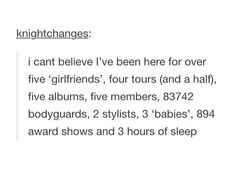Yup and I will continue to be here FOREVER! Love you boys!!☺️☺️