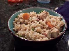 Vegan Fried Rice
