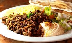 Beef Shawarma: The Original Lebanese Recipe - Powered by @ultimaterecipe