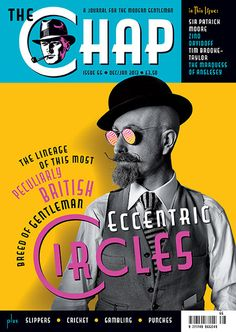 The Chap Magazine Issue 66