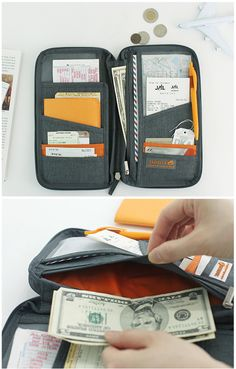 MochiThings.com: Travel Pouch v3