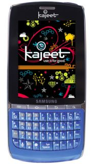 Kajeet Cell Phone for Kids - so many parental controls, they make us less nervous