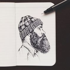 Just a little lumberjack. Credit to Steelbison