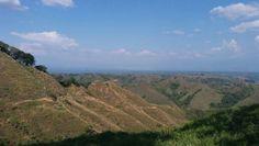 Paisajes desde miravalles valle del cauca colombia