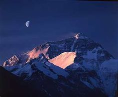 Mountains In Nepal, Mt Everest
