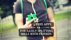 When you are going out with friends, splitting rent or shared expenses with a roommate, or taking a trip in a group, keeping track of shared expenses and splitting the cost can become tricky. There are apps that simplify this process and allow you to send money to friends and relatives with a push of a button. Here is a list of four best free apps for money sharing with friends and relatives.