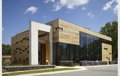 Jewish Reconstructionist Congregation Synagogue | Project | Architype