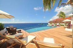 HCH - Harbor Crest House, Gustavia, St. Barts, Caribbean