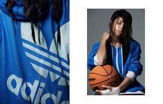 photo: Kostas Sapi model: Vaia Kathiotou Hair: Tasos Barsegian mua: Voula Matthaiou styling: Hra Digtsi