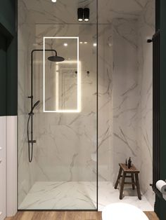 Un appartement classique chic par Cartelle Design – PLANETE DECO a homes world – Herzlich willkommen Bad Inspiration, Bathroom Inspiration, Bathroom Inspo, Apartment Interior, Apartment Design, Modern Bathroom, Small Bathroom, Bathrooms, Bronze Bathroom