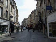 Caen travel-and-places