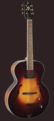The Loar - Archtop Acoustic LH-309-VS