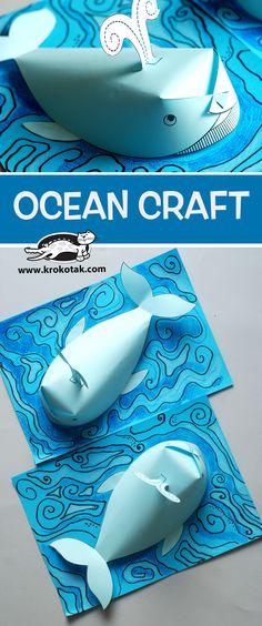 Ocean+Craft