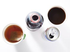 Food Fight!: Caffeinated Drinks | Healthy Eats – Food Network Healthy Living Blog