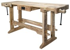 bancos-carpinteros-mesas-auxiliares