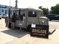 This Is The Coolest Coffee Truck In New Orleans