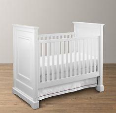 Marlowe Panel Crib