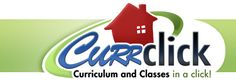 CurrClick.com - Curriculum in a click! Homeschooling resources, lapbooks, and afffordable curriculum