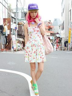 Garota Japonesa