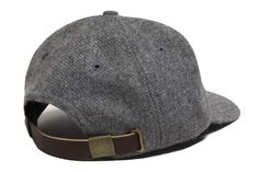 Knottery NY - Flannel Wool cap - Grey, $35.00 (http://theknottery.com/flannel-wool-cap-grey/)