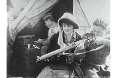 'War Pictures: Australians at the Cinema 1914-1918' opens today in Melbourne
