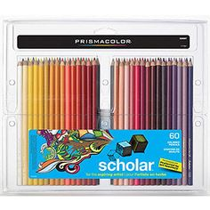 Best Of Prismacolor Premier 48 Colored Pencil Set , Prismacolor Scholar Colored Pencils 48 Pack Set Best Of Prismacolor Premier 48 Colored Pencil Set , Prismacolor Premier 48 Colored Pencil Set Stress Coloring Book, Coloring Books, Coloring Pages, Colouring, Prismacolor, Coloring For Kids, Adult Coloring, Artist Pencils, Beginner Art