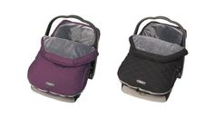 JJ Cole JUPBM Urban Bundleme - Opinión - Saco de abrigo para sillas de bebé del grupo 0