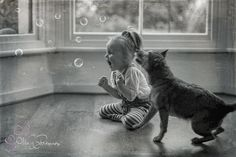 bubbles are ace