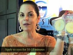 How to prevent Dark Circles, Causes of Dark Circles and Home Remedies to Treat Dark Circles!     Watch now! :)    Escaping The Sun In Style™ ~ www.etsishats.com/blog     DIY eye treatments and tricks for reducing swollen puffy eyes and dark under eye circles.    www.etsishats.com/blog