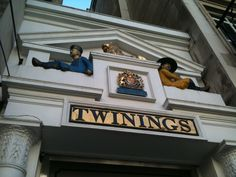 Tea Time: Der Twinings-Shop London mit Museum
