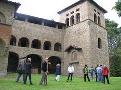 Museo del Cardello, Casola Valsenio (RA), Italy
