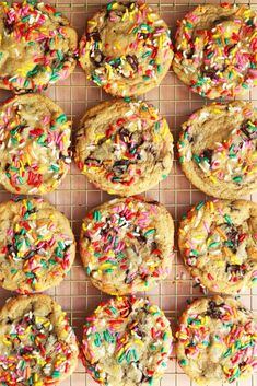 It's not that chocolate chip cookies need anything at all.   They don't need the razzmatazz. They don't need and songanddance beyond their own simple perfection.   But…. but but but but.  You know I can't leave well enough alone around here. If we're not adding browned butter to cookies then we're adding an extra pinch of...Read More