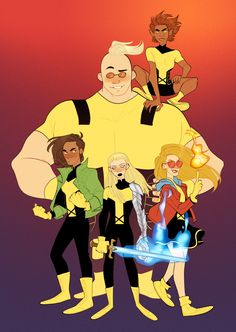new mutants dead souls was such a TRIP and i loved the entire thing i'll miss this disaster team but i'm pumped to see what happens next commissions X Men, The New Mutants, Art Reference, Spiderman, Character Design, Marvel, Anime, Fantasy, Comics