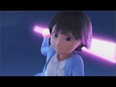 TOKYO COSMO /東京コスモ【Independent Animation/自主制作アニメ】 - YouTube
