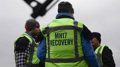 MH17: Germany Knew Risks of Flying over Ukraine Before Crash