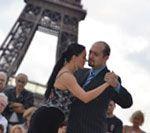 Campeones mundiales de tango!