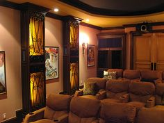 Posts About Home Theater Design On Home Gallery